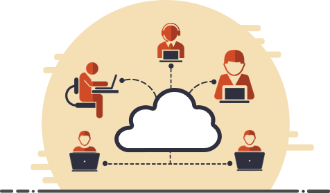Multi-user Collaboration with Your Team