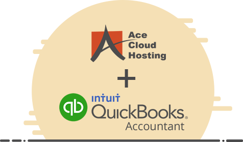 Hosted Accountant Desktop with Ace