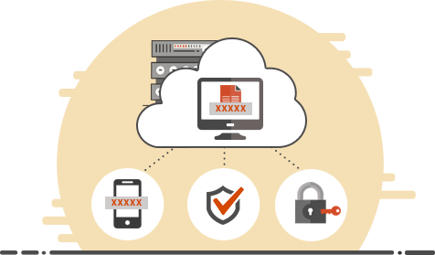 Ensure Complete Security For Your Data