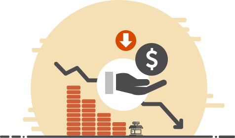 Reduce Capital Expenses for Your Store