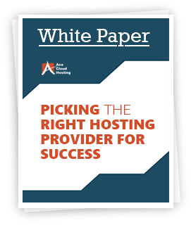 picking-the-right-hosting-provider-for-success
