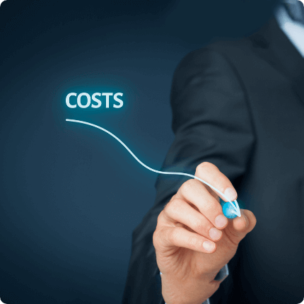 Eliminate Unnecessary Costs with DaaS Solutions